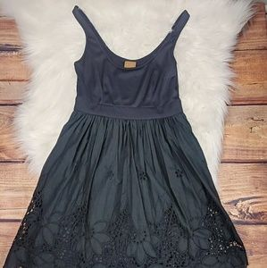 Ali Ro dress size 2 black